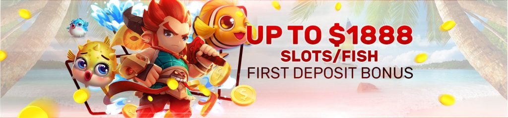 slots games in singapore promo