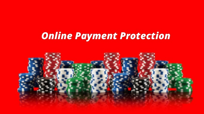 Online payment protection