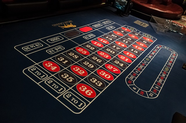 How to play casino Roulette?
