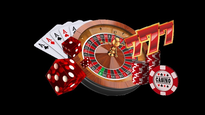 What  are the gambling terms that you should know?
