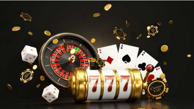 What are the casino gaming terminology?