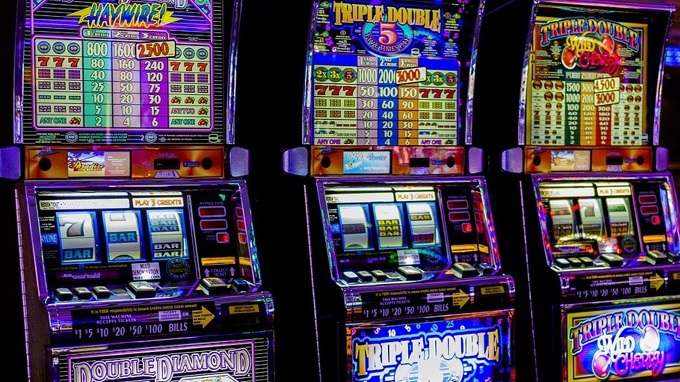 What are the slots with best bonus games?