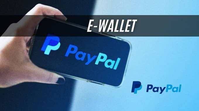 Why E-wallet is the best online casino payment methods?