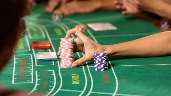 Is there a winning Baccarat tournament strategy?