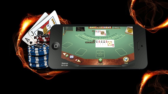 What is the casino Blackjack strategy?