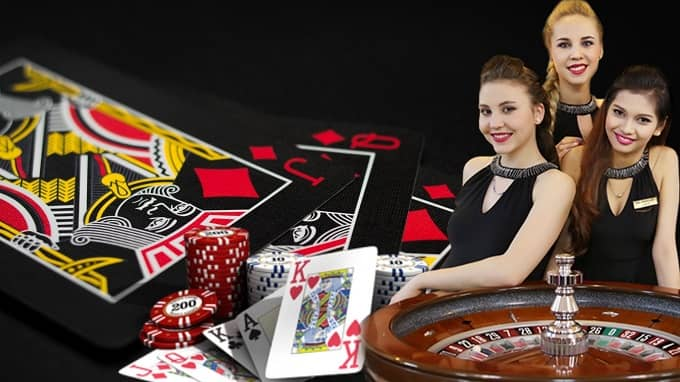 Is there a best way to win in an online casino?