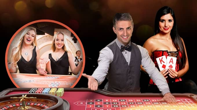 How to be a casino live dealer in Singapore?