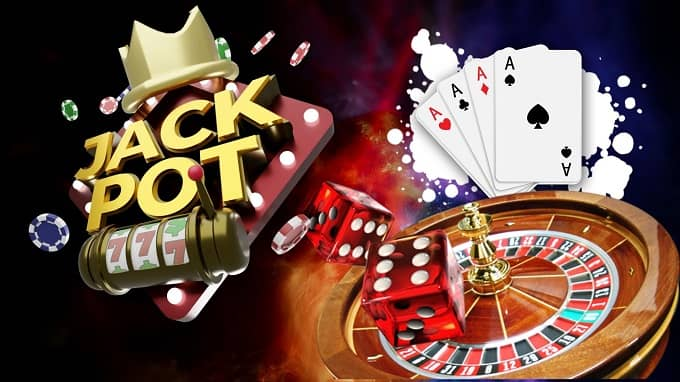 Why are online slots one of the most popular online gambling games today?