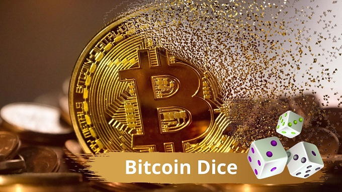 Dice Odds: What is the Bitcoin Dice Game Strategy?