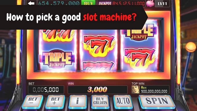 Why do you need to read the paytable when choosing slots?