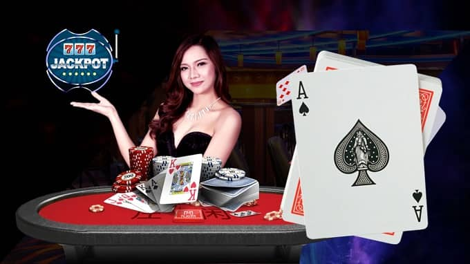 What are the most played casino games online?