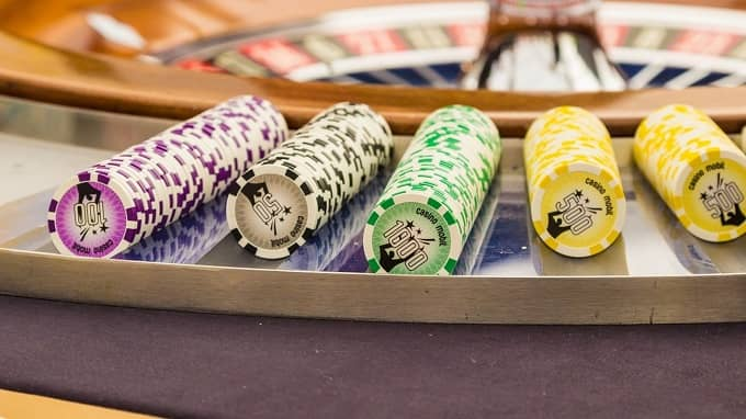 What is American Roulette?