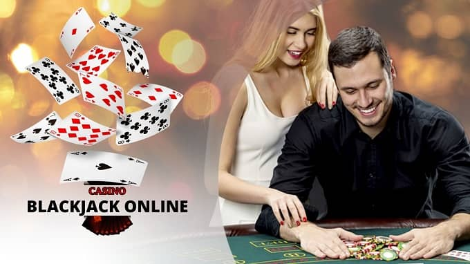 How to play casino Blackjack online?
