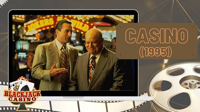 What is the classic Blackjack film?