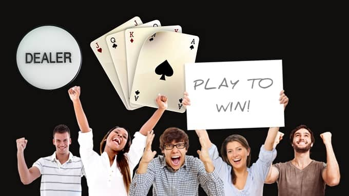 Where to play an online auction bridge card game?