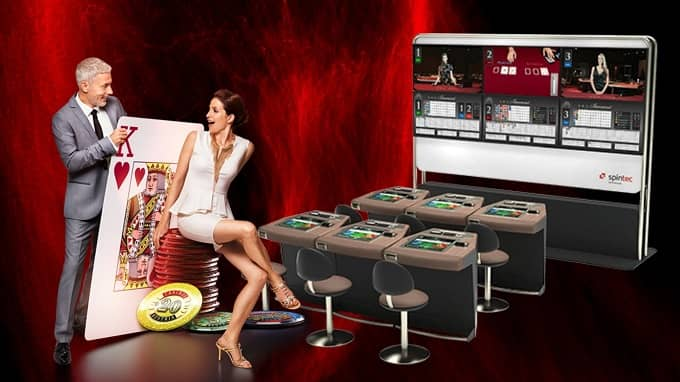 How to make money with live dealer Blackjack in Singapore?