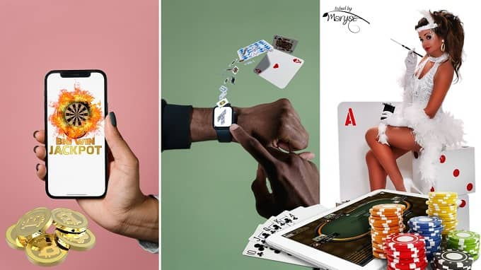 What will be the future of the casino industry?