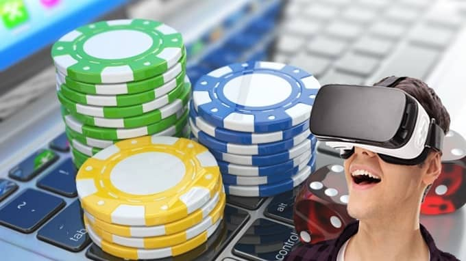 What is the most recent trend in the gambling world?