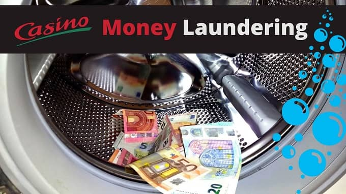 what does it mean to clean money
