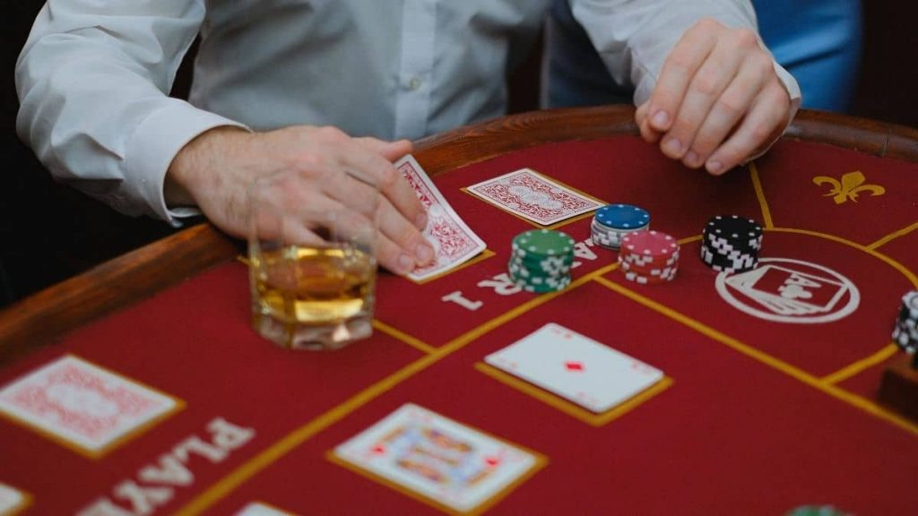 What are the common mistakes in the Blackjack playbook?