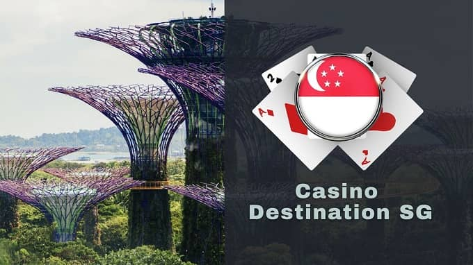 Where to gamble in Singapore?