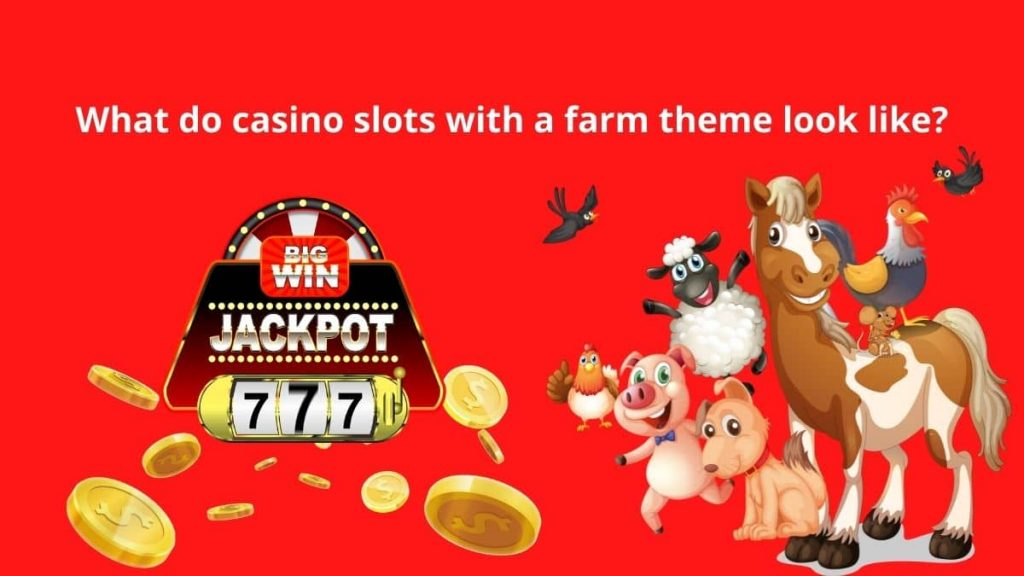 Which online casino offers farm casino games in Singapore?