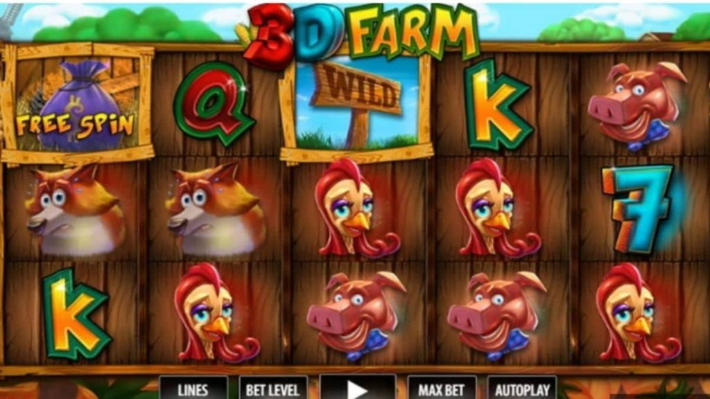 What are the best fun farm slots in Singapore?